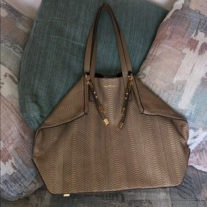 3e54490c6ffc Michael Kors Harlow Collection Bag ...